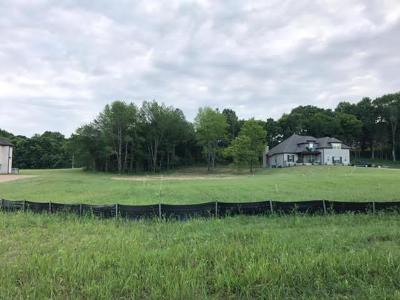 Hendersonville Residential Lots & Land For Sale: 1257 Sandy Valley Rd