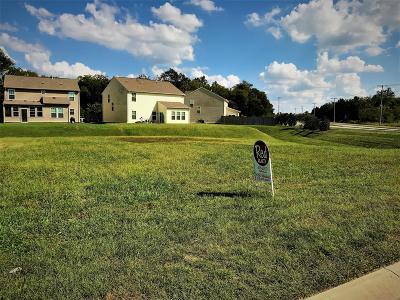 Murfreesboro Residential Lots & Land For Sale: 3035 Weston Blvd
