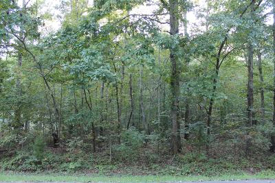 New Johnsonville Residential Lots & Land For Sale: 622 Oak Shadow