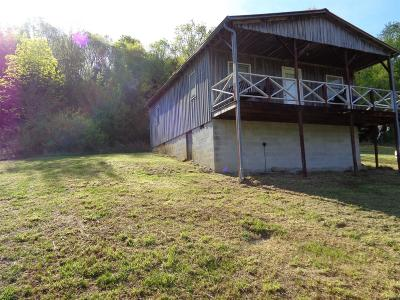Alexandria Single Family Home For Sale: 5308 Walker Creek Rd