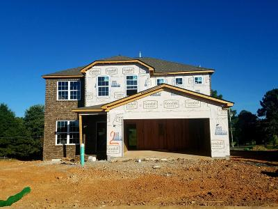 White House Single Family Home Under Contract - Showing: 309 Lola Lane - Lot 2