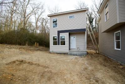 Ashland City Single Family Home Under Contract - Showing: 3 Oak St