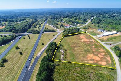Commercial For Sale: Ted Dorris Road
