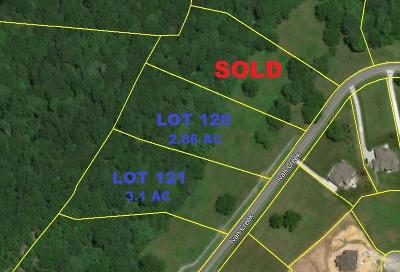 Franklin Residential Lots & Land Under Contract - Showing: 4447 Ivan Creek Dr