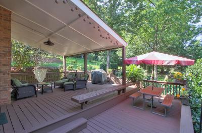 Brentwood, Franklin Single Family Home For Sale: 186 N Berwick Ln