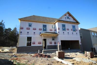 Antioch Single Family Home Under Contract - Showing: 2036 Hamilton Hills Dr
