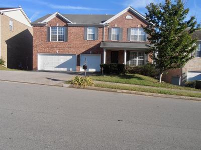 Antioch Single Family Home For Sale: 3025 Barnes Bend Dr