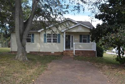 Columbia  Single Family Home Under Contract - Showing: 116 Granada Dr