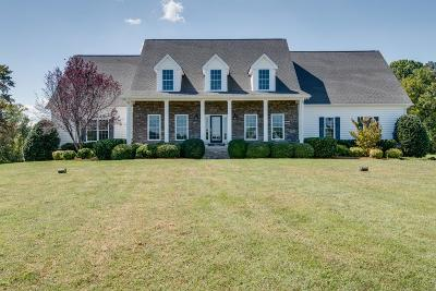 Bon Aqua, Burns, Charlotte, Cumberland Furnace, Dickson, Lyles, Vanleer, White Bluff Single Family Home For Sale: 1006 Old Highway 46 S