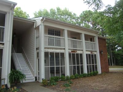 Rutherford County Rental For Rent: 1280 Middle Tn Blvd. D-14 #D-14