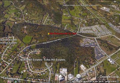Goodlettsville Residential Lots & Land For Sale: Old Dickerson Rd