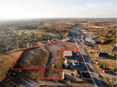 Dickson Residential Lots & Land Active - Showing: 1900 Highway 46 S