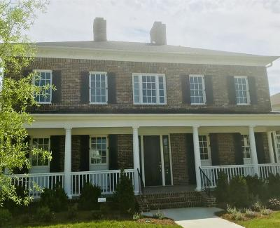 Franklin Single Family Home Under Contract - Showing: 3060 General Martin Lane-148