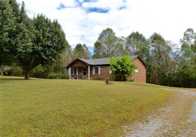 Smithville TN Single Family Home Under Contract - Showing: $89,900