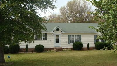 Single Family Home Under Contract - Showing: 4520 Eagleville Pike