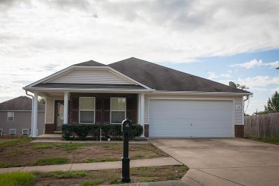 Thompsons Station  Rental Under Contract - Not Showing: 2720 Sutherland Drive