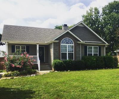 Portland Single Family Home Under Contract - Showing: 303 Meadow Ln