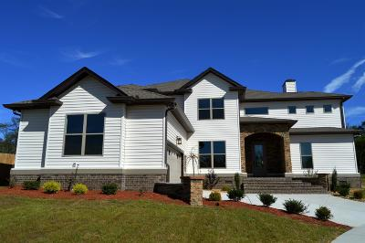 Madison Single Family Home Under Contract - Showing: 1809 Stable Ct