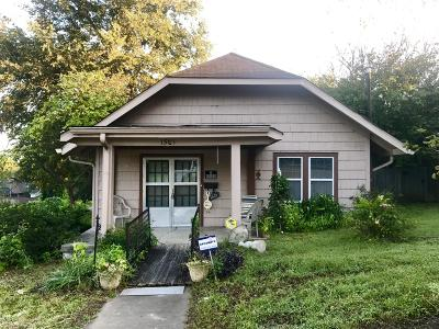 Nashville Single Family Home For Sale: 1501 Fatherland St