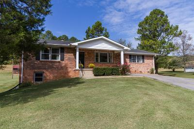 Cumberland Furnace Single Family Home Under Contract - Showing: 2605 New Dry Hollow Rd
