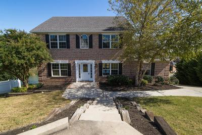 Single Family Home For Sale: 112 Stillwater Ct