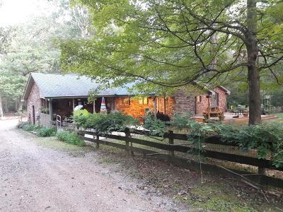 Mount Juliet Single Family Home For Sale: 8535 Saundersville Rd
