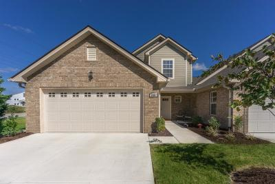 Spring Hill  Single Family Home For Sale: 1001 Irish Way