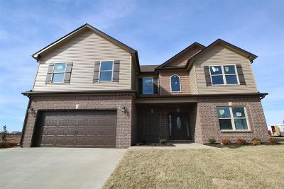 Single Family Home Under Contract - Showing: 131 Summerfield