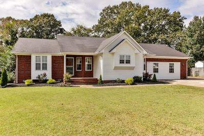 Lawrenceburg Single Family Home Under Contract - Showing: 7 Gene Dr