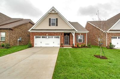 Colonial Village, Colonial Village Ph7a Single Family Home For Sale: 1221 Mayflower Way