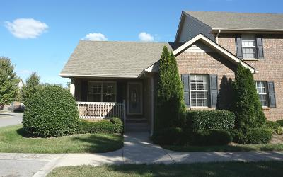 Clarksville Condo/Townhouse Under Contract - Showing: 135 Excell Rd #301