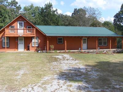 Lawrenceburg Single Family Home For Sale: 529 Napier Rd
