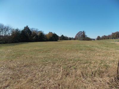 Mount Juliet Residential Lots & Land For Sale: 14 Beckwith Rd