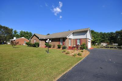 Mount Juliet Single Family Home Under Contract - Showing: 509 Amber Dr