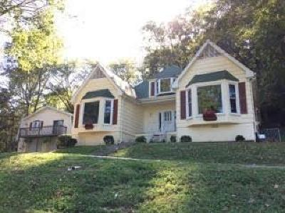 Goodlettsville Single Family Home For Sale: 1471 Madison Creek Rd