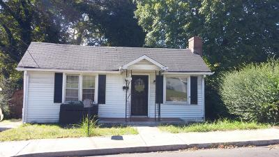 Columbia  Single Family Home For Sale: 1204 S Glade St