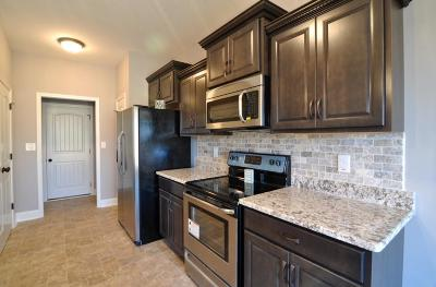 Pleasant View Single Family Home For Sale: 348 Preakness