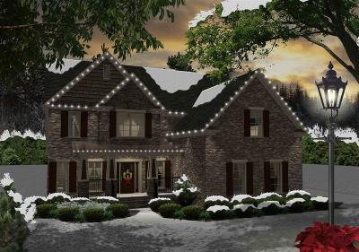 Lebanon Single Family Home For Sale: 202 Hart Ln