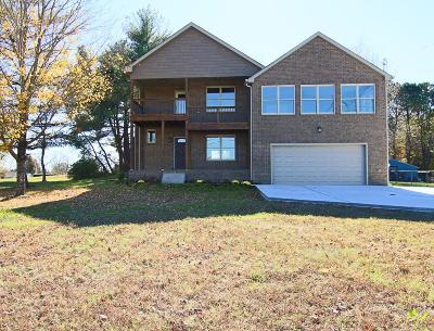 Mount Juliet Single Family Home For Sale: 945 Pointview Cir