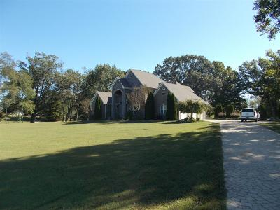 Lawrenceburg Single Family Home For Sale: 1408 Baker Ln