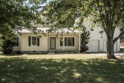 White House Single Family Home Under Contract - Showing: 103 Forrest Ln