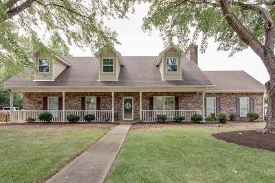 Rutherford County Single Family Home For Sale: 319 Regal Dr