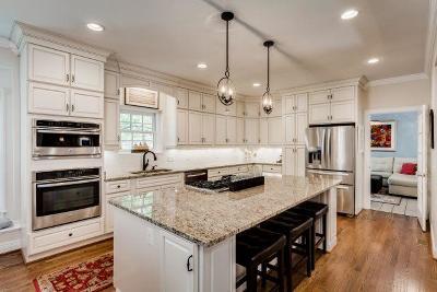 Brentwood Single Family Home For Sale: 6031 Landmark Pl