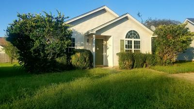 Rutherford County Single Family Home For Sale: 354 Pawnee Trl