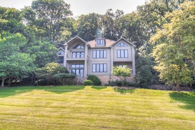 Franklin Single Family Home For Sale: 3004 Smith Lane