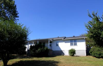 Davidson County Single Family Home For Sale: 663 E Old Hickory Blvd