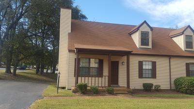 Single Family Home Under Contract - Showing: 1224 Quail Rd