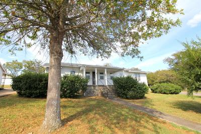 Davidson County Single Family Home Under Contract - Showing: 665 E Old Hickory Blvd