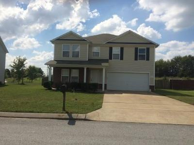 Thompsons Station  Rental Under Contract - Not Showing: 2685 Sutherland Drive