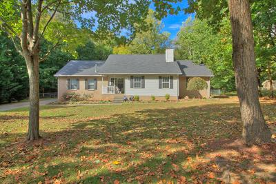 White House Single Family Home Under Contract - Showing: 407 Autumn Wood Dr